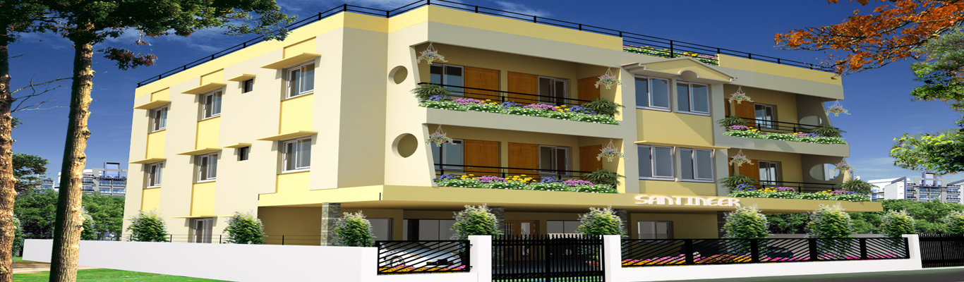 Each home is designed and constructed as per standard civil work potrayed with state-of-art modern facilities.